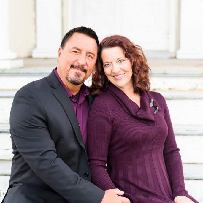 Phil & Jeri Ann Privette
